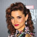 Amber Rose Revah – 'The Punisher' TV show Premiere in New York November 7, 2017 - 454 x 582