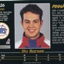 Stu Barnes - 350 x 254