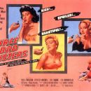 Three Bad Sisters (1956)