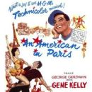 An American In Paris, MGM, 1951, Gene Kelly,