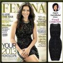 Saina Nehwal - Femina Magazine Pictorial [India] (12 January 2013) - 454 x 445