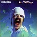 The Scorpions Album - Blackout