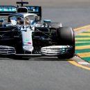 Australian GP Practice 2019