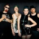 Sumo Cyco band photos