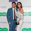 Lucy Mecklenburgh – Specsavers Spectacle Wearer Of The Year Event in London - 454 x 681
