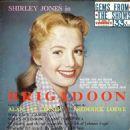 BRIGADOON 1957 Studio Cast Recording Starring Shirley Jones - 454 x 455