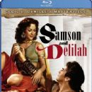 Samson and Delilah - 342 x 432