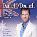 Daniel O'Donnell - Australian Tour Pack