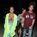 Christina Milian – Neon Carnival held at 2017 Coachella in Indio
