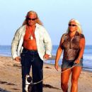 Beth Smith and Duane Dog Chapman - 454 x 595