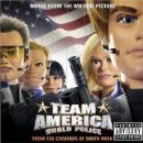 Various Artists Album - Team America: World Police [SOUNDTRACK]
