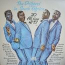 The Drifters' In South Africa - 20 All-time Hits