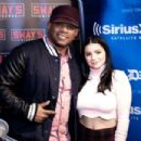 Ariel Winter – Visits SiriusXM Studios in New York City