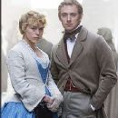 Billie Piper and JJ Feild