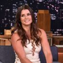 Danica Patrick – 'The Tonight Show Starring Jimmy Fallon' in NYC - 454 x 681
