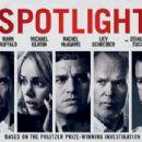 Spotlight (2015) - 454 x 305