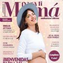 Emilia Attías - Para Ti Mama Magazine Cover [Argentina] (July 2016)