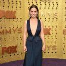 Emilia Clarke – 71st Emmy Awards in Los Angeles