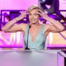 Jaime Pressly speaks onstage during the 23rd Annual Race To Erase MS Gala at The Beverly Hilton Hotel on April 15, 2016 in Beverly Hills, California