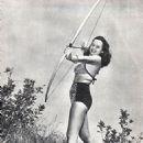 Dorothy Ford - 454 x 631