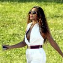 Beyonce Knowles - In St. Tropez