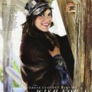 Mandy Moore-O Magazine November 2010