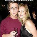 Richard Neville and Joanna Taylor