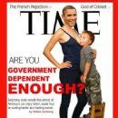 Barack Obama  -  Publicity