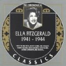 The Chronological Classics: Ella Fitzgerald 1941-1944