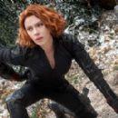 Scarlett Johansson Hot Wallpapers