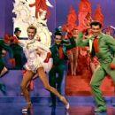 White Christmas 1953 John Brascia Musical Film - 454 x 253