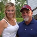 Billy Joel and Alexis Roderick - 454 x 363