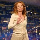 Marg Helgenberger - The Late Late Show With Craig Ferguson, 26.09.2007.