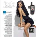 Alice Greczyn - Jack Magazine Pictorial [Italy] (March 2012) - 454 x 614