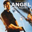 Angel Has Fallen  -  Wallpaper