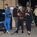 Jennifer Meyer – Seen with sisters Erin and Sara Foster at Nobu Malibu - 454 x 303