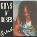 Guns N' Roses - Grind