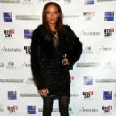 Selita Ebanks - A Night Of Fashion For A Cause To Benefit STOMP Out Bullying at The Ainsworth on November 30, 2010 in New York City