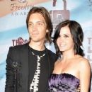 Alex Band and Kristin Blanford - 252 x 242
