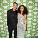 Thandie Newton : HBO's Official Golden Globe Awards After Party - 447 x 600