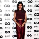 Gemma Chan – 2018 GQ Men of the Year Awards in London - 454 x 652