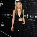 Shantel VanSanten attends the Prive Eyewear Launch Party at Chateau Marmont on June 1, 2017 in Los Angeles, California - 400 x 600