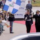 President Obama Is Seen on an Official Visit to Greece - 454 x 291