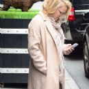 Emily osment out in New York - 454 x 855