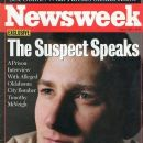 Timothy McVeigh - 390 x 498