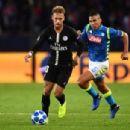 Paris Saint-Germain vs. SSC Napoli - UEFA Champions League Group C - 454 x 304