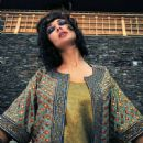 Amy Jackson - Verve Magazine Pictorial [India] (November 2013)