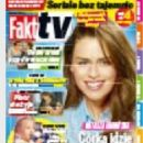 Natasza Urbanska - Fakt Tv Magazine Cover [Poland] (26 November 2020)