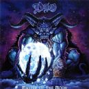 Ronnie James Dio - Master of the Moon Deluxe Picture Disc