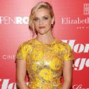 Reese Witherspoon – Home Again Premiere in NYC - 454 x 695